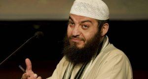 Sh Haitham alHaddad