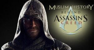 ASSASSINS CREED MUSLIM HISTORY