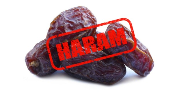Fatwa: 'Israeli' Dates are Haram to Buy & Sell - Islam21c