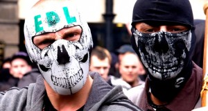 EDL masks