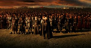 Ramadan heroes
