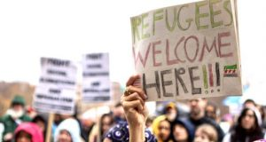 refugees-welcome-here