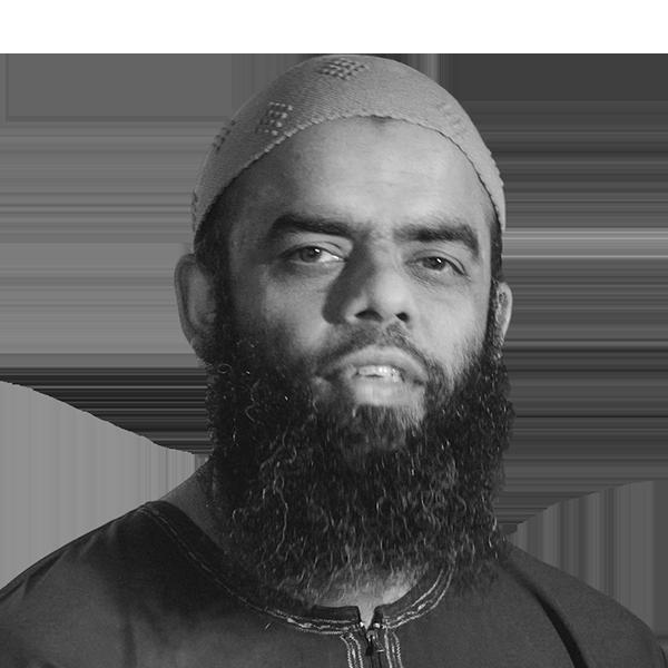 — Ust Sohail Abu Haneefah —