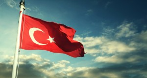 The-Turkish-Flag