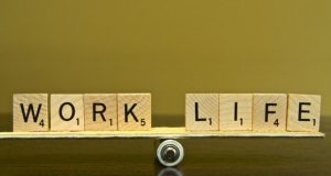 WORK LIFE DEATH BALANCE