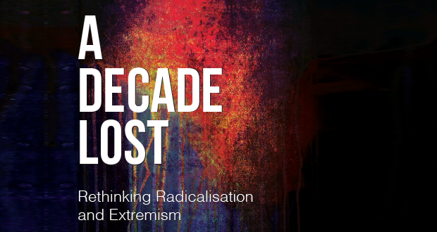 Terrorism and the growing threat of weapons of mass destruction