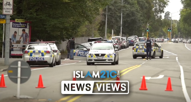 Masjid Christchurch Update: LIVE UPDATES: 49 Muslims Killed In Terrorist Attack On Two