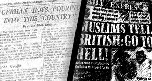 antisemitism islamophobia