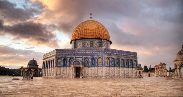 50 Virtues Of Masjid Al-Aqsa Every Muslim Should Know