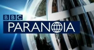 bbc paranoia
