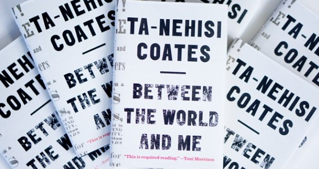 between the world and me In between the world and me, coates spends ample time explaining the  development of his thoughtful criticism and analysis of the american.