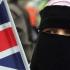 british niqabi