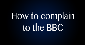 complain bbc