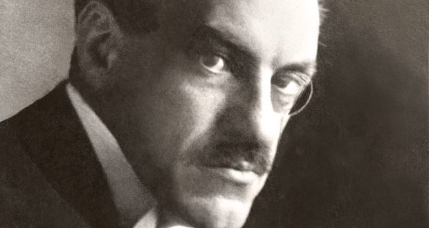 Why the world needs to know about Edwin S Montagu