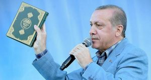 erdogan quran