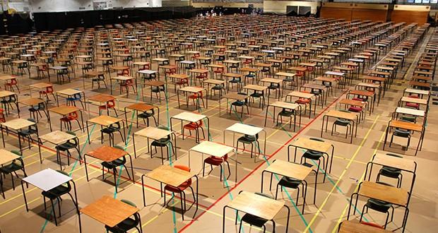 Exam Season: a blessing in disguise - Islam21c