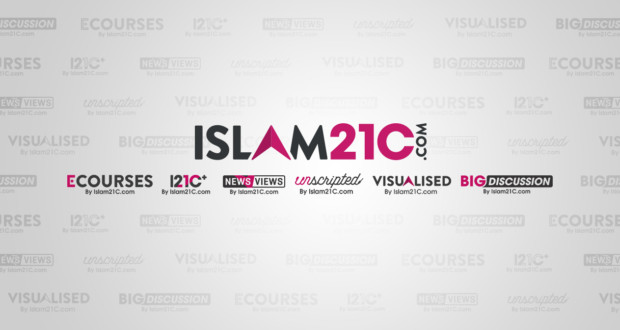 Looking back at 1440 with Islam21c - Islam21c