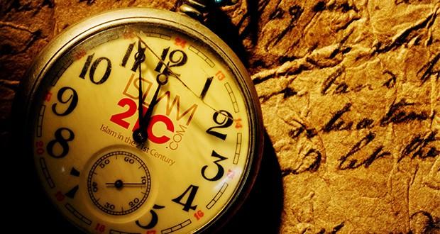 Summarising 18 Degree Prayer Timetable - Islam21c