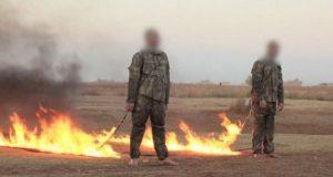isis-burning