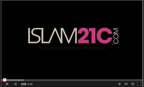 islam21stcentury