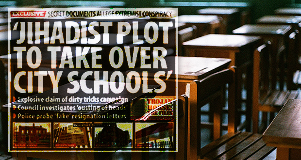 jihadist schools