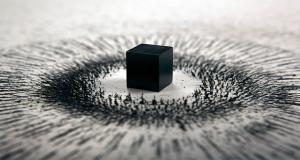 kaba magnet
