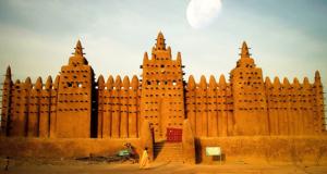 mali masjid