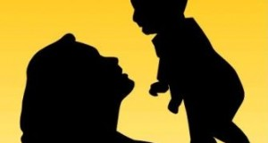 mom__baby_silhouette