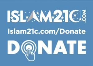 Donate to Islam21c
