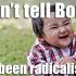 radical baby