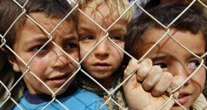 refugee-children