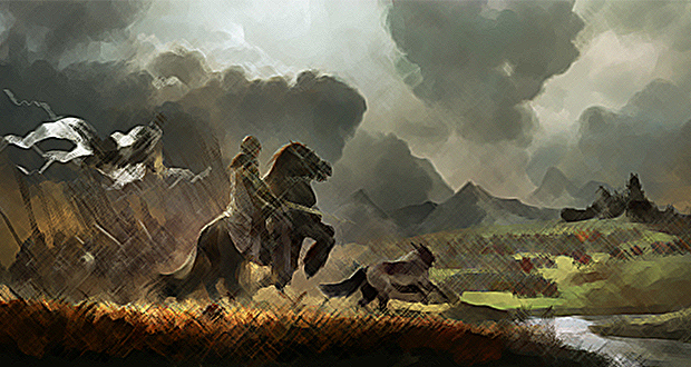 Forgotten Hero of Islam: Alp Arslan - Islam21c | 620 x 330 jpeg 285kB