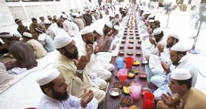 shaban welcome fasting