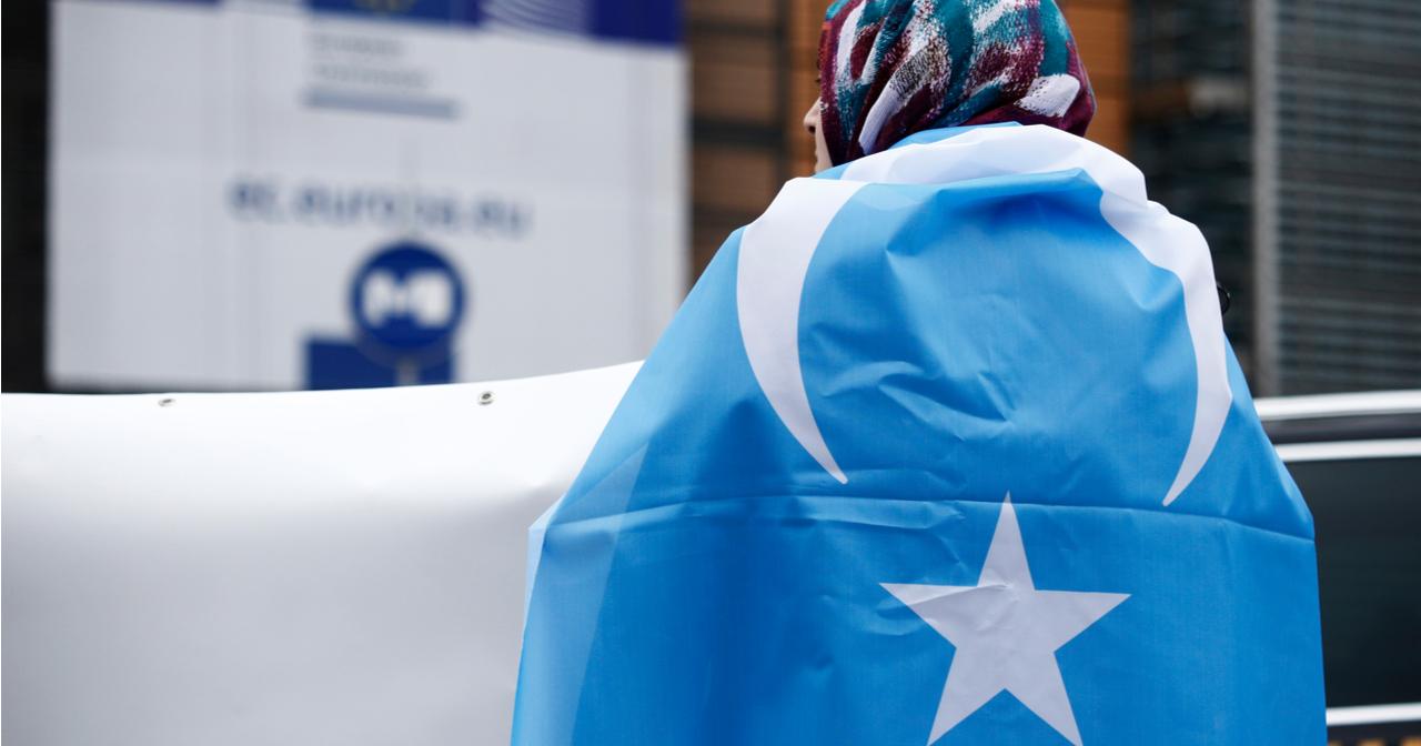 China harvesting Uyghur Muslim organs in concentration camps