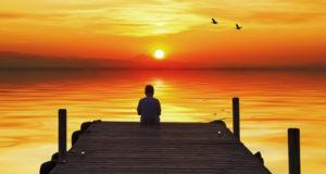 sunset thinking