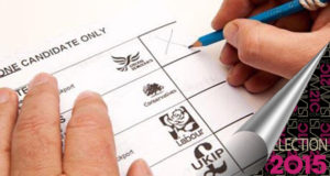 voting haram