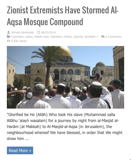 zionist extremists stormed al aqsa
